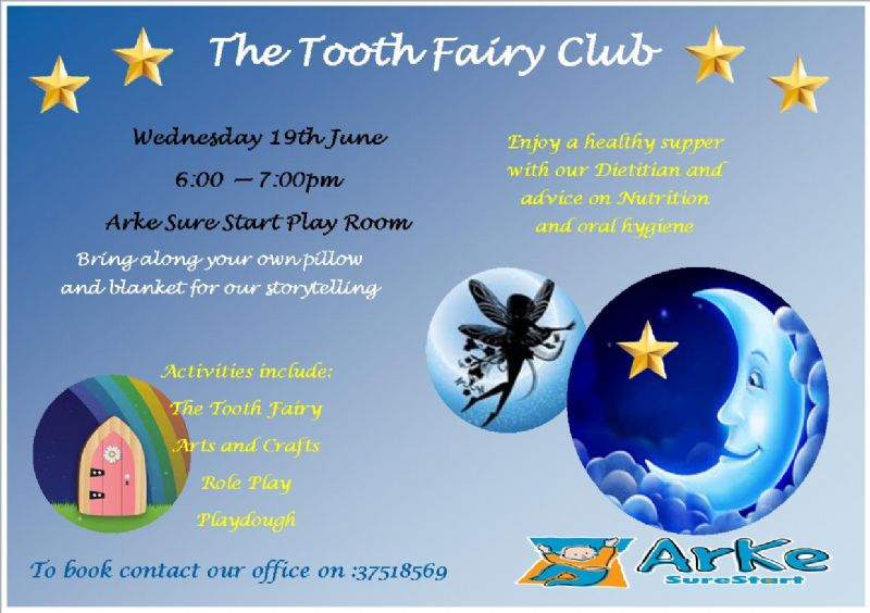Tooth Fairy Club